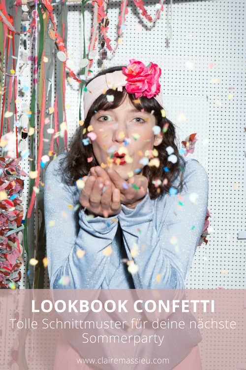 Lookbook Confetti
